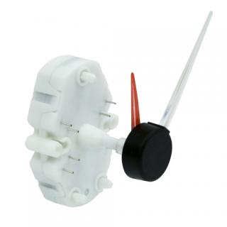 i.v.b. - Antriebstechnik GmbH - Slimline Schrittmotoren
