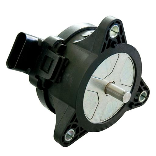 i.v.b. - Antriebstechnik GmbH - Torque Motoren